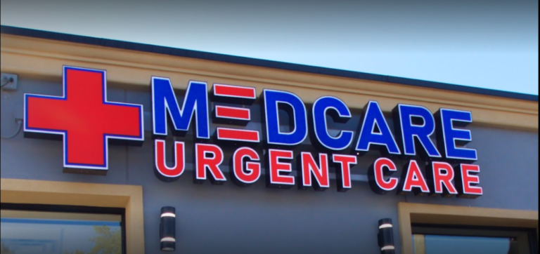 Medcare Urgent Care In Redford Call 313 300 2549